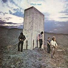 Who's Next by The Who (Vinyl, Dec-2012, Music on Vinyl)