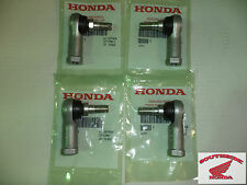 GENUINE HONDA TIE ROD ENDS RIGHT AND LEFT HAND THREADS (2 SETS)