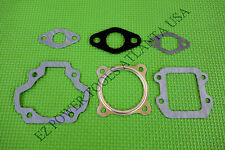 PowerPro Technology 56100 56101 900 1000 Watt 2HP Generator Repair Gasket Set
