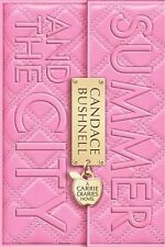 Carrie Diaries: Summer and the City 2 by Candace Bushnell (2012, Paperback)
