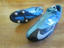 Nike Mercurial Vapor V SG Size UK 9 US 10 Superfly CR7 R9 Football boots cleats