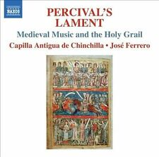 Medieval Music & The Holy Grail, New Music