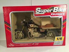 1:6 scale Guiloy motorcycle 1100 Yamaha XS special custom Metal Plastic