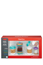 NEW Fisher-Price Early Bird Barista Set