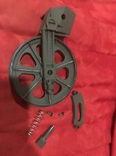 1:6 TANK 21ST CENTURY TOYS RC M5 STUART LEFT REAR WHEEL ASSEMBLY 1/6