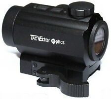 Vector Optics Red Dot & Infrared Dot Scope Quick Release Mount For Night Vision