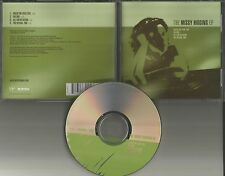 MISSY HIGGINS Greed for your love 3 UNRELEASE TRX Australia CD Single USA Seller