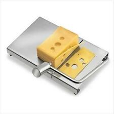 Cheese Slicer Cutter Board Stainless Steel Wire Cutting Kitchen Hand Tool