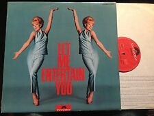 LP Let me... *LES FLASH/LES PLAYERS/u.a.*FRENCH SURF/BEAT/YEYE Polydor Germany!