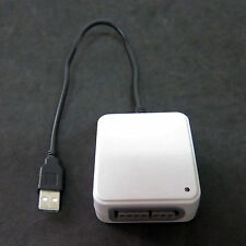 Brand NEW SFC SNES Super Nintendo Famicom Controller adapter for PC to Mac USB