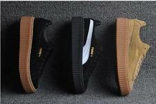 PuMaS CREEPERings SUEDE Rihanna WMNS Creeper X for Men and Women
