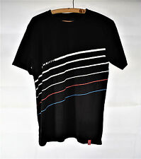 Cube after Race Series Action equipo t-shirt talla M Men camisa #3 negro