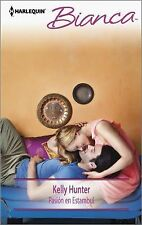 Pasion en Estambul: (Passion in Istanbul) (Harlequin BiancaWhat the Bride Didn't