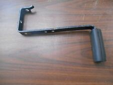 JOHN DEERE RX95 RIDER BRAKE PEDAL-PART NUMBER: M90532
