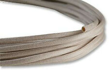 PRO POWER - PP14791 - SLEEVING, SILICON, 2MM, NATURAL