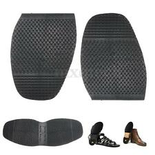1 Pair Mens Rubber DIY Stick on Half Soles Shoe Repair Anti Slip Grip Pads