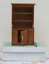 Puppenstube Küchenhochschrank Holz !!! 70er Jahre !!! Mit OVP !!! Nr. 1