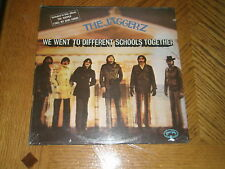 THE JAGGERZ / WE WENT TO DIFFERENT SCHOOLS TOGETHER ~ 1970 Album NEW  ~ SEALED