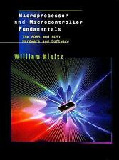 Microprocessor and Microcontroller Fundamentals: The 8085 and 8051 Har-ExLibrary