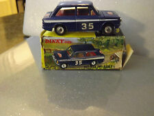 DINKY 214 HILLMAN IMP RALLY CAR SCACRE, MIB! VN/MINT BOXED