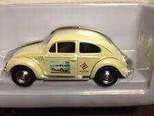 Lledo die-cast DG72 1003:  VW Beetle Typ1 - Posten Aland -No.12 -Finland Ltd Ed