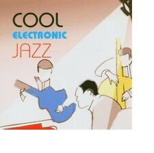 Cool Electronic Jazz / Miss Jackson Griffin & Brown Full Proof Nilsson Beaumont