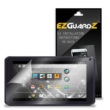 "2X EZguardz LCD Screen Protector Cover HD 2X For Digital 2 D2-741G 7"" Tablet"