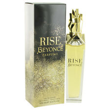 Beyonce Rise Perfume By BEYONCE FOR WOMEN 3.4 oz Eau De Parfum Spray 502911