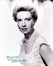 Deborah Kerr  Autograph, Original Hand Signed Photo