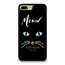 KATE SPADE MEOW iPhone 4/4S 5/5S 5C 6/6S 7/7S Plus SE Case Phone Cover