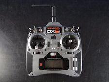 Spektrum DX6i 2.4GHz 6-Channel Transmitter SPM6610 E-Flite Blade PARTS