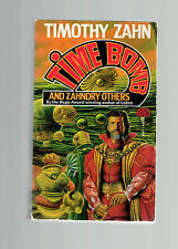 TIMOTHY ZAHN pbTime Bomb and Zahndry Others
