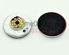 Replacement HIFI Speakers For Sony MDR 7506 V6 V7 CD 700 900 Headphones 40mm