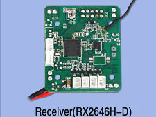 Walkera Part QR-W100-Z-08 Receiver RX2646H-D -USA Seller