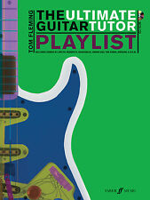 The Ultimate Guitar Tutor Playlist Guitar Tab Learn Play FABER Music BOOK & CD