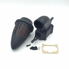 Black Bullet Air Cleaner Kits For 2002-2010 Yamaha Roadstar Midnight Warrior