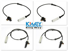 ABS Speed Sensor FRONT REAR LEFT RIGHT for BMW E39 5 SERIES 528i 540i 4pcs