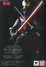 Star Wars Bandai MOVIE REALIZATION Darth Vader Sic Samurai Taisho Action Figure