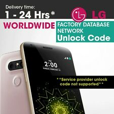 Unlock Code for LG A341 Telus Koodo LG Phoenix 2 AT&T K371 & Others