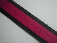 Natal Rebellion - Zulu Uprising Medal 1907 Ribbon Full Size 16cm long