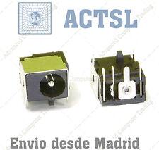 ACER ASPIRE 7736Z 7740 7540 CONECTOR DC  Jack