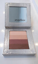Smashbox  REFLECT Fusion SOFT LIGHTS and  EYE SHADOW  set - double palette