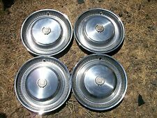 "1976-1979 CADILLAC SEVILLE 15"" WHEEL COVER HUB CAP HUBCAP, Fits other cars?"