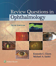 Review Questions in Ophthalmology by Lippincott Williams and Wilkins...