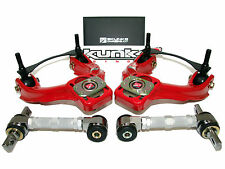 Skunk2 Pro Plus Camber Kits 94-01 Integra DC2 92-95 Civic EG (Front+Rear)