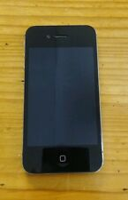 Sprint Iphone 4s 16gb Bad lock button