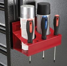 New Magnetic Spray Can and Screwdriver Holder - 2 Can