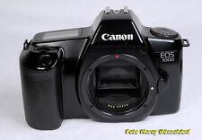 Canon EOS 1000 Spiegelreflexkamera 0224