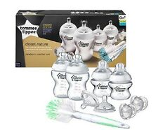 Tommee Tippee 423553 Closer to Nature Newborn Starter Kit 0m +