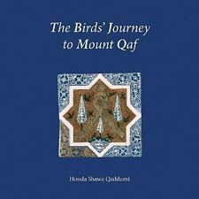 BIRDS' JOURNEY TO MOUNT QAF NEW HARDCOVER BOOK
